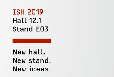Join us at ISH 2019