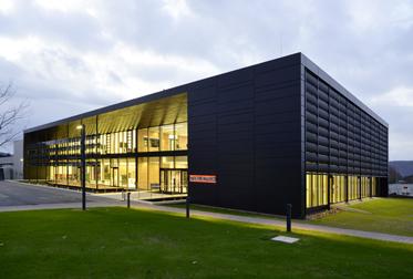 STIEBEL ELTRON News Image Energy Campus