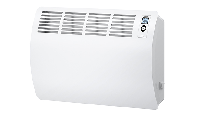 CON Premium electric panel heater smart controller