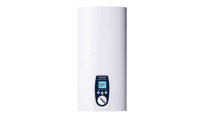 DEL AU three phase electric water heater
