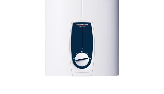 DHBE 13 AU three phase water heater