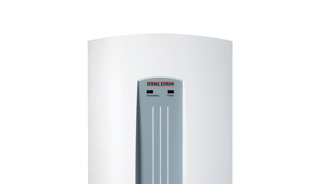 DHC 4 single phase instantaneous water heater