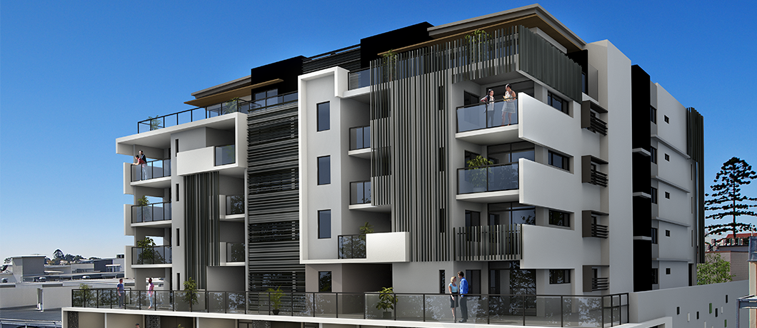 Atrio Apartments Brisbane
