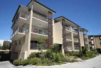 Melton Road Apartment Queensland